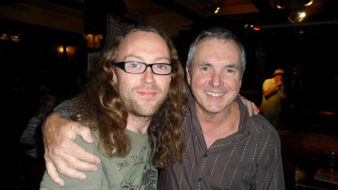 Can I Meet - Alan Fletcher AKA Dr Karl Kennedy from Neighbours